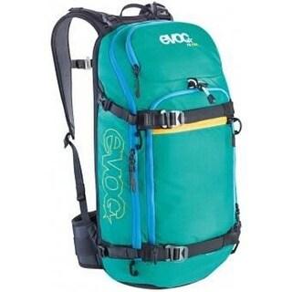 Evoc FR Pro EVFRPRO-GNML Green Medium/Large Daypack Backpack