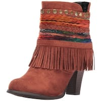 Dolce by Mojo Moxy Women's Bronco Western Boot