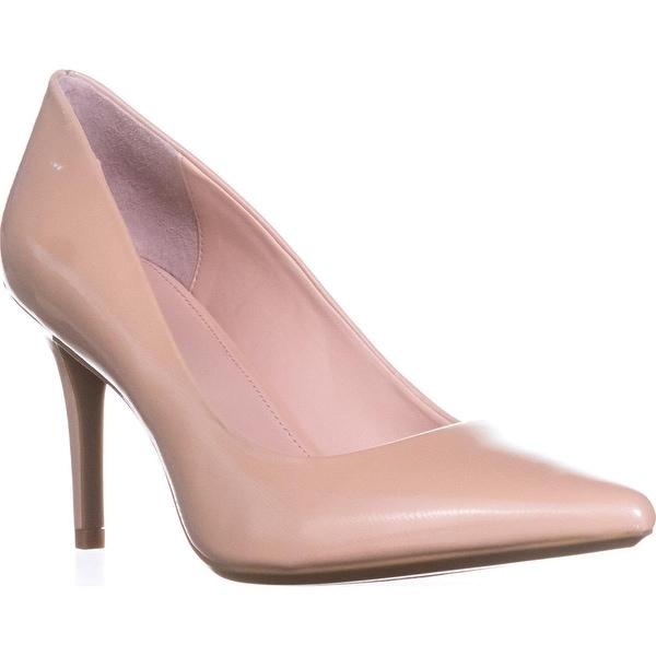 46b669f26d7b Shop Calvin Klein Gayle Classic Pump Heels