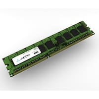 Axiom 669324-B21-AX Axiom 8GB DDR3 SDRAM Memory Module - 8 GB - DDR3 SDRAM - 1600 MHz DDR3-1600/PC3-12800 - ECC - Unbuffered