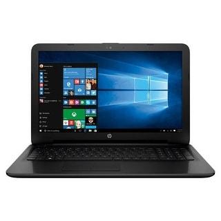 HP 15-AC178NR 15.6 Laptop Intel Core i3-5005U 2GHz 4GB DDR3 500GB Windows 10