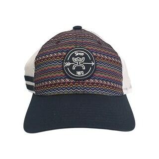 HOOey Hat Womens Baseball Cap Tremor One Size Blue 1664T