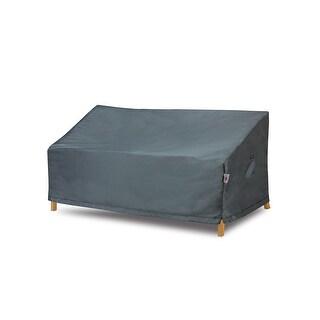 Sofa Cover - Shield Titanium