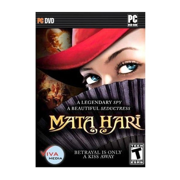 Mata Hari for Windows PC (Rated T)
