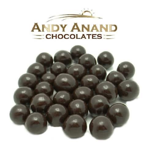 Andy Anand Dark Chocolate Mandarin Orange Cordials Gift Boxed