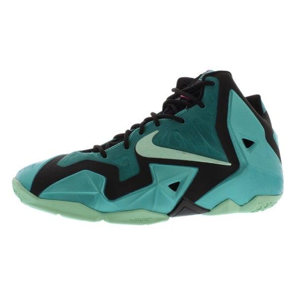 a01497f76 Shop Nike Lebron XI Gradeschool Kid's Shoes - On Sale - Free ...