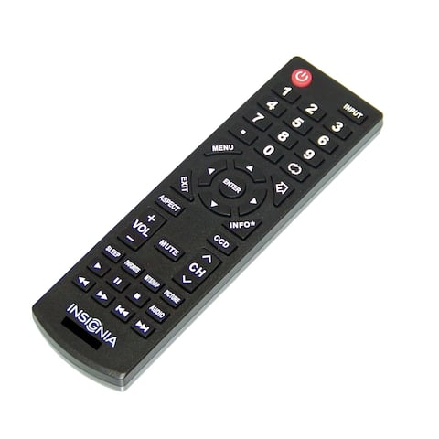 OEM NEW Insignia Remote Control Originally Shipped With NS-32D312NA15A
