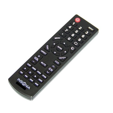 OEM NEW Insignia Remote Control Originally Shipped With NS-32D312NA15D