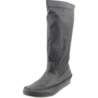 Dirty Laundry Febe Soft Round Toe Synthetic Knee High Boot