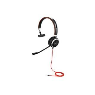 Jabra Evolve 40 Mono Headset Evolve 40 Mono