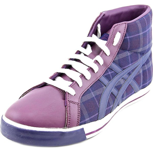 Onitsuka Tiger by Asics Fabre Bl-L Men Purple Banshuori/Blue Sneakers Shoes