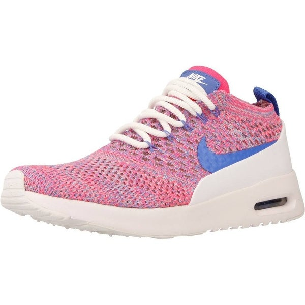 bbf06ca897c Shop Nike Womens Air ax Thea Ultra FK Low Top Lace Up Running ...