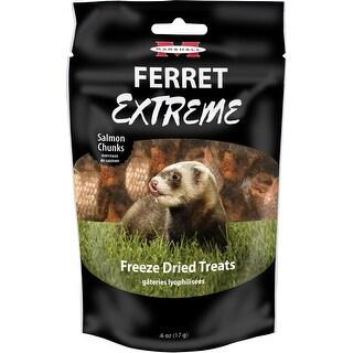 Ferret Extreme Freeze Dried Salmon Chunks