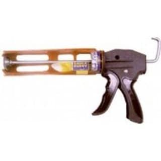 Newborn X-LITE Caulk Gun, 1/10 Gallon