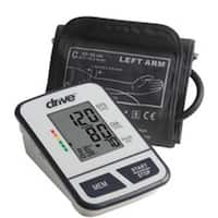 Drive Medical bp3600 Economy Blood Pressure Monitor Upper Arm