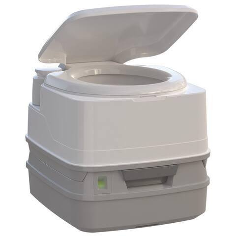 Thetford marine thetford porta potti 260p msd marine toilet w/ hold down 92868