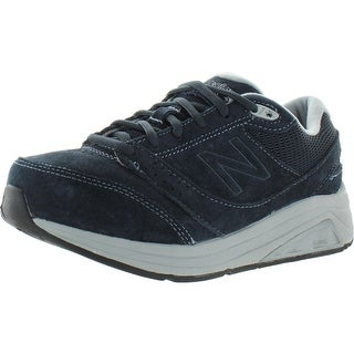 Link to New Balance Womens 928v3 Walking Shoes Ndurance Fitness - Navy/Grey Similar Items in Women's Shoes