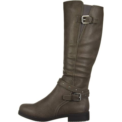 SOUL Naturalizer Women's Vikki Knee High Boot