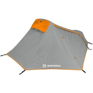 Winterial Single Person Tent / Elite Backpacking Tent