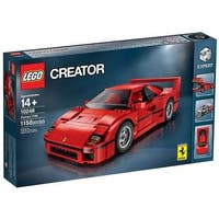 LEGO Creator Expert Ferrari F40 10248 Construction Set - Multi