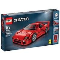 LEGO Creator Expert Ferrari F40 10248 Construction Set - Multi