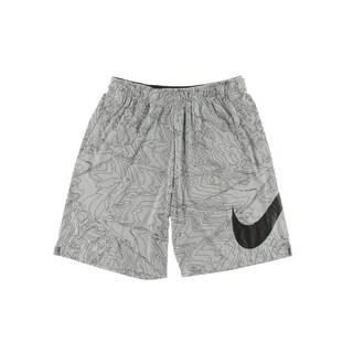 Nike Mens Shorts Printed Dri-Fit
