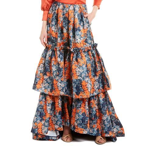 Flor Et.Al Maxi Skirt
