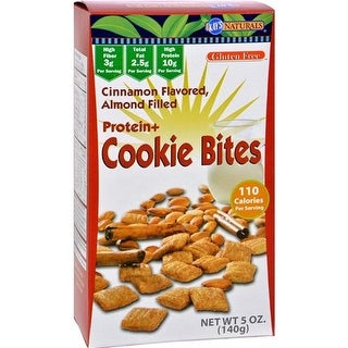 Kay's Naturals - Cinnamon Almond Cookies Bites ( 6 - 5 OZ)