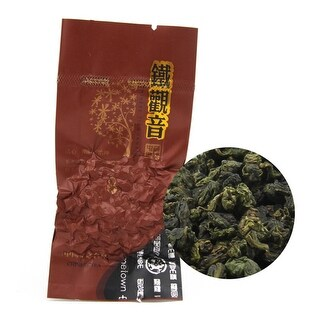 Aromatic Oolong Tea Anxi Tieguanyin New Tea Spring 7g
