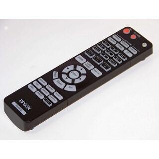 Epson Projector Remote Control: PowerLite Home Cinema 5010 & 5010e