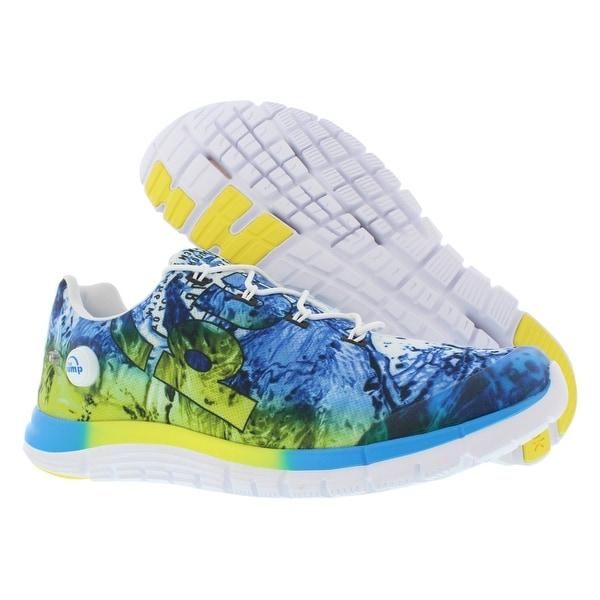 Reebok Z Pump Fusion Splash Running Men's Shoes Size