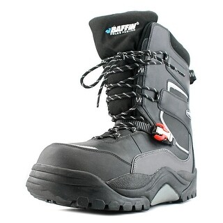 Baffin Hurricane Men Round Toe Synthetic Snow Boot