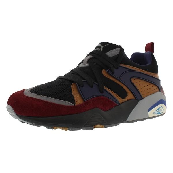 Puma Select Blaze Of Glory Street Dark Men's Shoes - 9.5 d(m) us