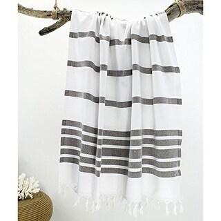 "Cottoncloudco %100 Cotton Turkish Bath Towel 71""x40"" Beach Towel,Pool towel,yoga towel,throw,large Turkish towel,XXL towel,"