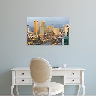 Easy Art Prints Keren Su's '09014958SU' Premium Canvas Art