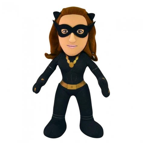 "DC Comics 10"" Plush Doll: Batman '66 Catwoman - Multi"
