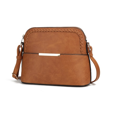 MKF Collection Karen Crossbody bag by Mia K.