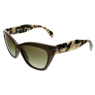 Prada PR 2QS Cat Eye Sunglasses