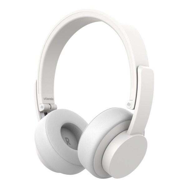 Urbanista Seattle Bluetooth Headphones in White