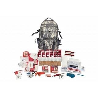 SKXK-Camo Backpack Deluxe Survival Kit, Camo