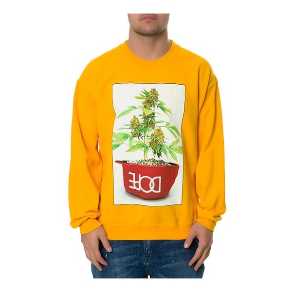 Dope Mens The Potted Sweatshirt. Opens flyout.
