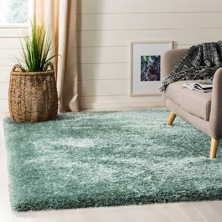 Link to Safavieh Flokati Mia Shag Rug Similar Items in Shag Rugs