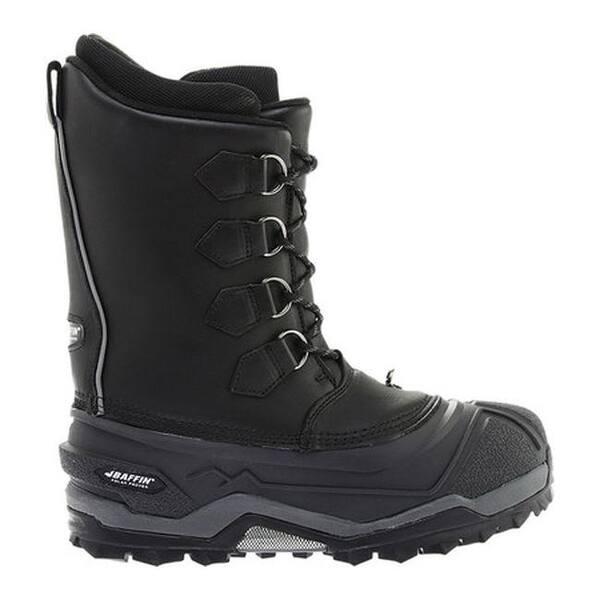 43ae172e8c4 Shop Baffin Men's Control Max Snow Boot Black - Free Shipping Today ...