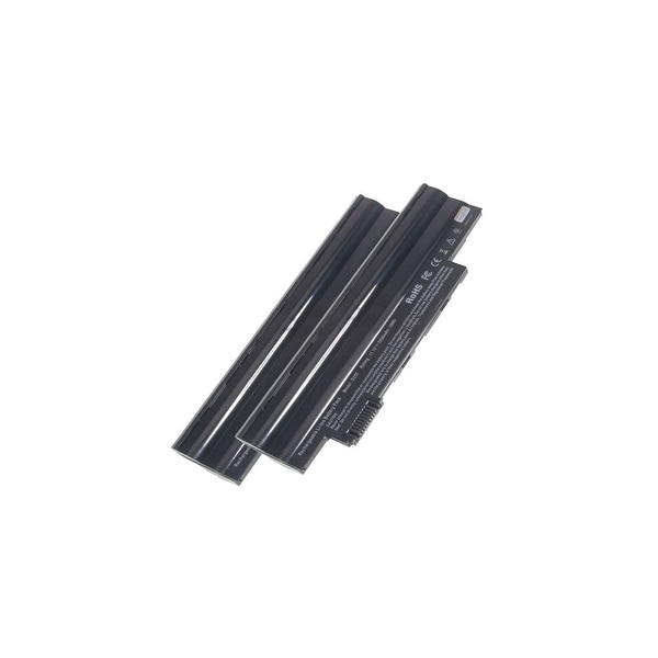 Battery for Acer AL10A31 (2-Pack) Replacement Battery