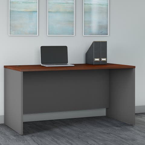 Series C 60W x 30D Office Desk by Bush Business Furniture