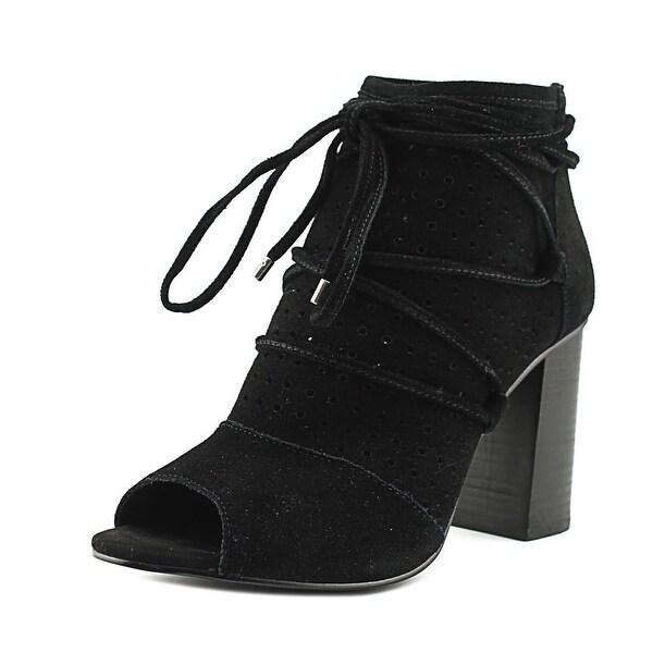 Very Volatile Kalio Black Boots