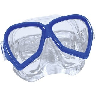 Aqua AQM10390 Dual Lens Kids Swim Mask