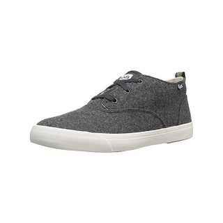 Keds Womens Triumph Fashion Sneakers Wool Blend Heathered