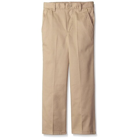 French Toast Boys 4-14 Pull On Pant
