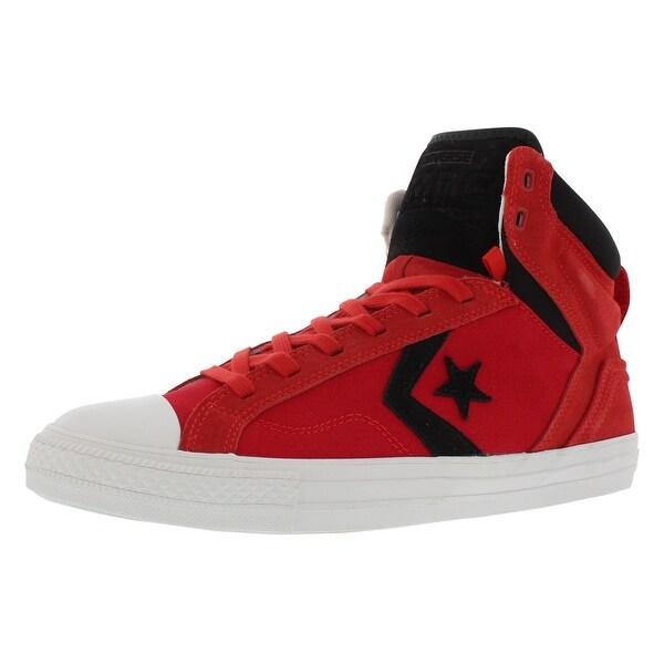 Converse Cons Star Player Plus Hi Men's Shoes